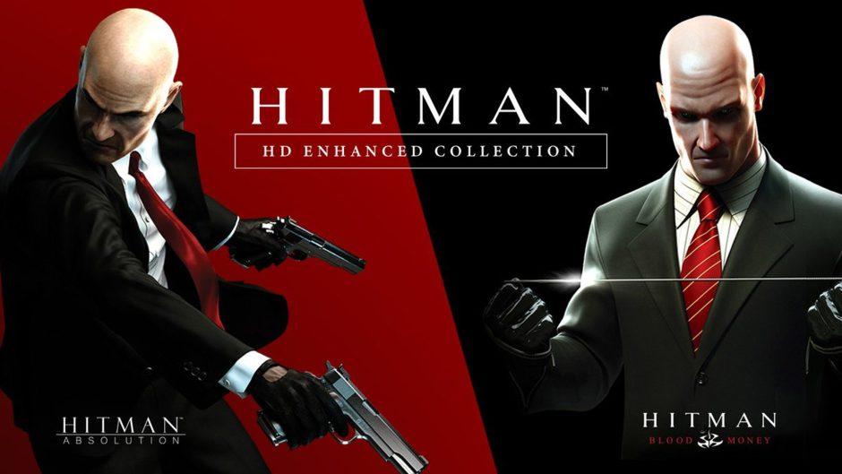 IO Interactive presenta Hitman HD Enhanced Collection