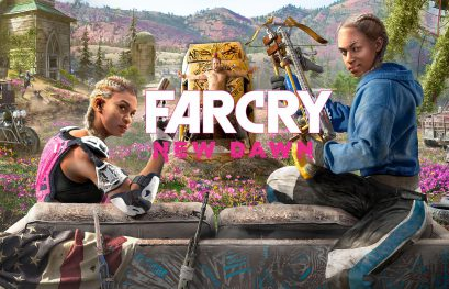 Análisis de Far Cry New Dawn