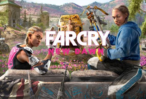Análisis de Far Cry New Dawn