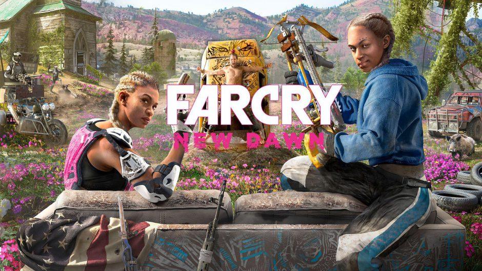 No te pierdas el tráiler dedicado a la historia de Far Cry: New Dawn