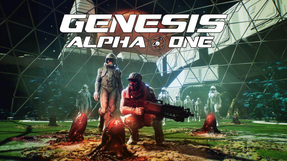 Nuevo trailer de Genesis Alpha One, el título espacial del programa ID@Xbox