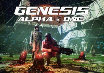 Análisis de Genesis Alpha One