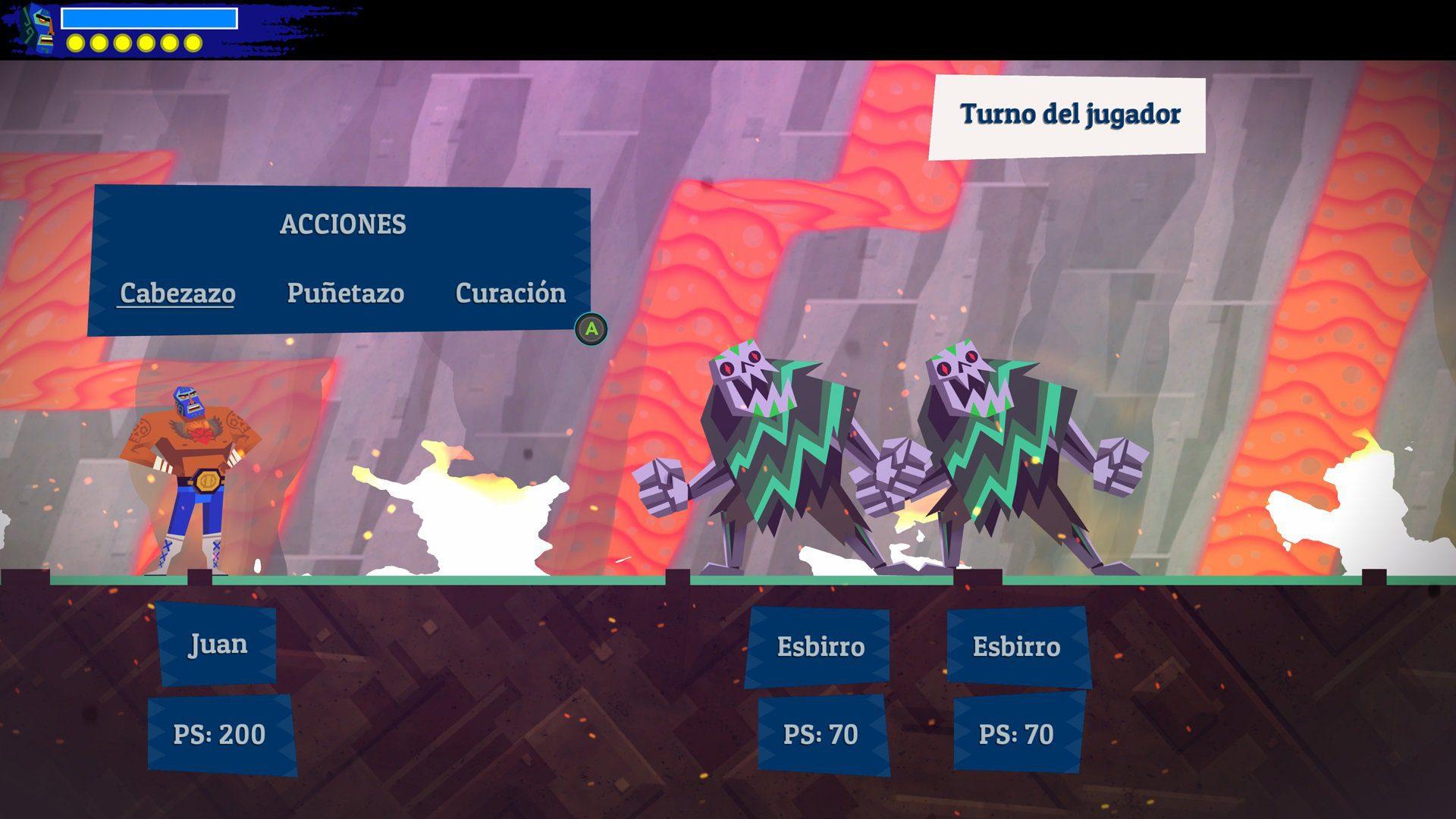 Análisis de Guacamelee! 2 - La leyenda de Juan Aguacate vuelve a nuestras Xbox One con más humor, más pollo y más diversión que nunca. Guacamelee 2 es más y mejor en todo.
