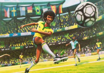 Análisis de Legendary Eleven: Epic Football