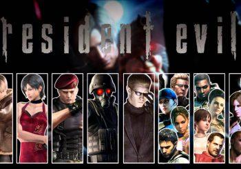 La saga Resident Evil en oferta para Xbox One