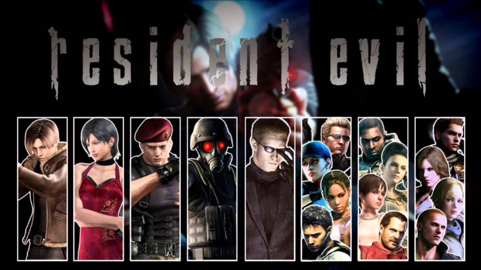 Estos son los Resident Evil más vendidos de la saga en USA