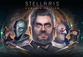 Stellaris: Console Edition llegará a Xbox One en febrero
