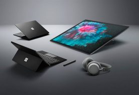 Microsoft Surface Pro 6, Surface Laptop 2 y Surface Studio 2 llegan a España en febrero