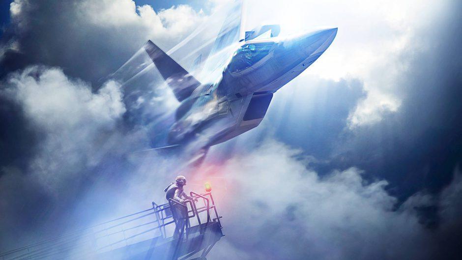 Ace Combat 7 recibirá contenido gratuito para celebrar los 25 años de la franquicia