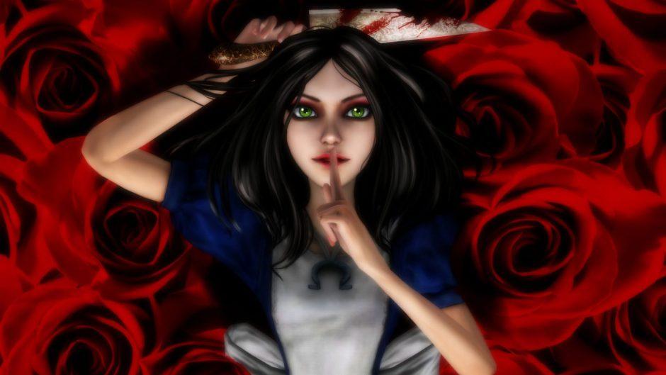 ¿Hará Dead Space que vuelva Alice de American McGee?