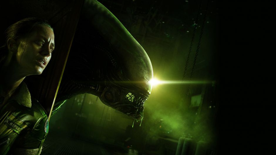 """Alien Isolation y el DLC """"Última superviviente"""" gratis por tiempo limitado"""