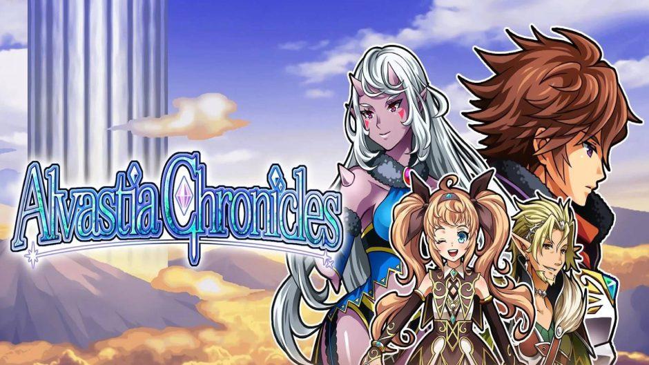 El RPG clásico Alvastia Chronicles llega este enero a Xbox One y Windows 10, siendo además Play Anywhere