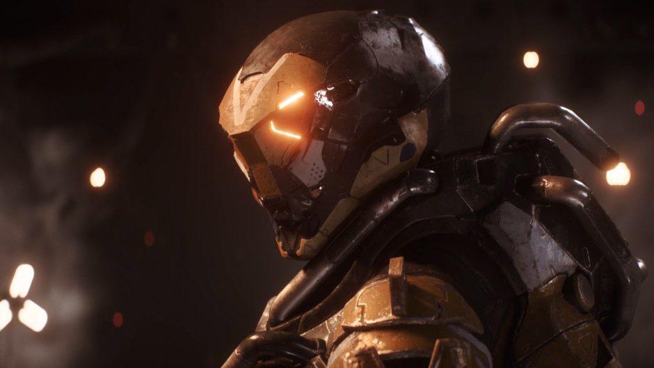 La demo de Anthem ya disponible para descargar en la tienda de Xbox