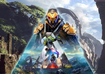 Aún puedes hacerte con Anthem para Xbox One a precio de derribo