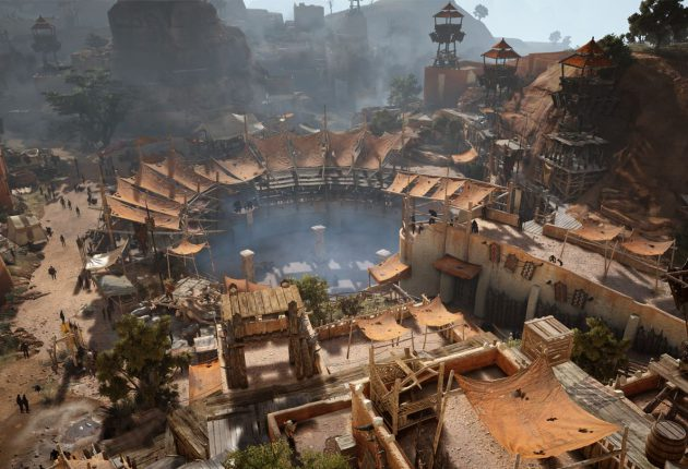 Black Desert para Xbox One fija su fecha definitiva de lanzamiento para marzo - Saldrá el próximo 1 de marzo y las reservas ya están abiertas para Black Desert con 3 ediciones que empiezan desde los 29,99€
