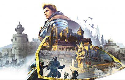 Black Desert para Xbox One fija su fecha definitiva de lanzamiento para marzo