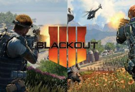 Juega gratis al modo Blackout esta semana en Xbox One