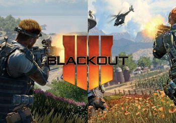 Ya disponible la prueba gratuita de Blackout en Call of Duty: Black Ops IIII