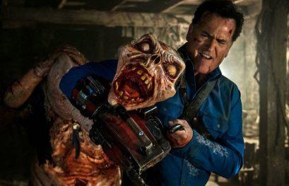 Bruce Campbell vuelve a confirmar que un nuevo juego de Evil Dead está en camino