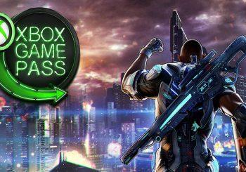 La cuenta de Xbox Game Pass vuelve a lanzar una misteriosa lista de lanzamientos