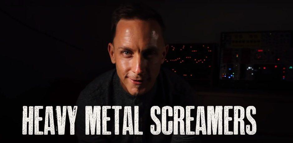 El compositor de Doom busca cantantes de Heavy Metal para un nuevo juego