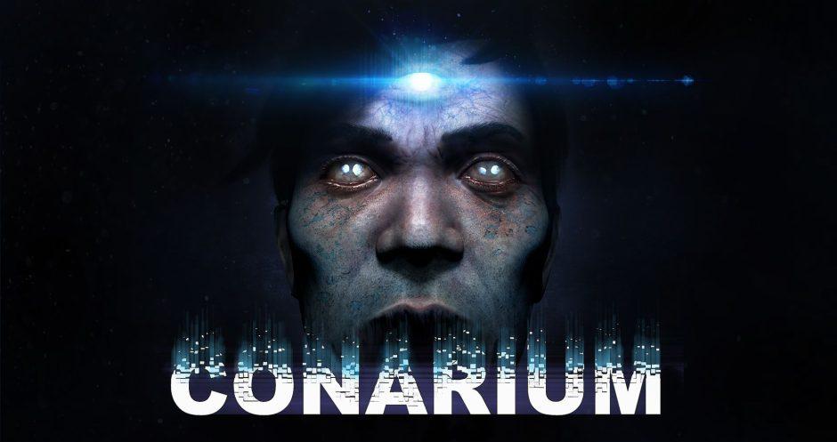 """El terror """"lovecraftiano"""" de Conarium llega el próximo mes a Xbox One"""