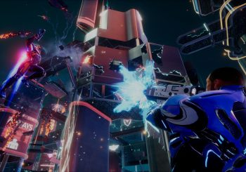 Impresiones del test de la Wrecking Zone de Crackdown 3