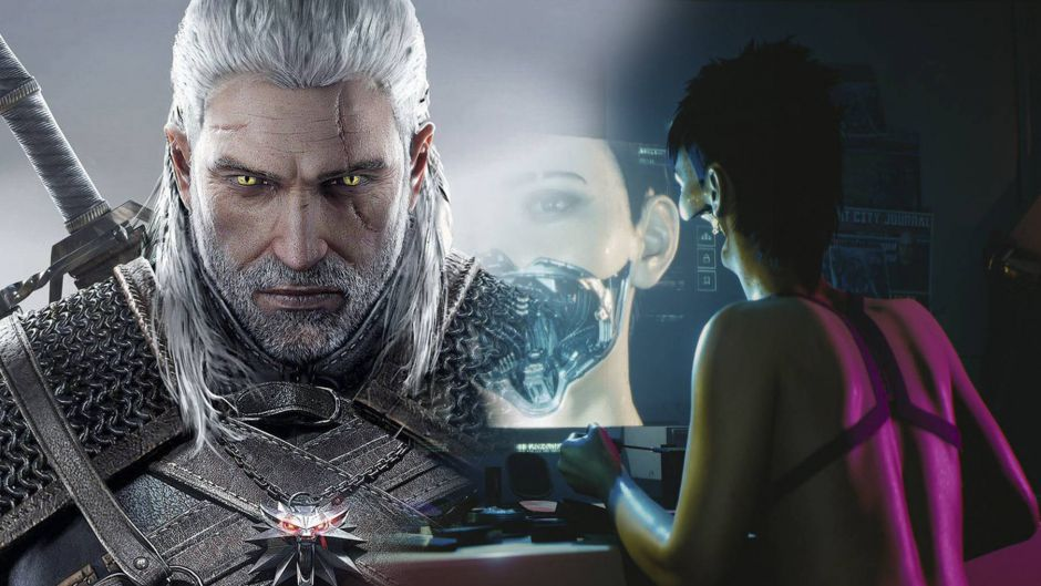 El director creativo de The Witcher 3 y Cyberpunk 2077 ficha por Blizzard