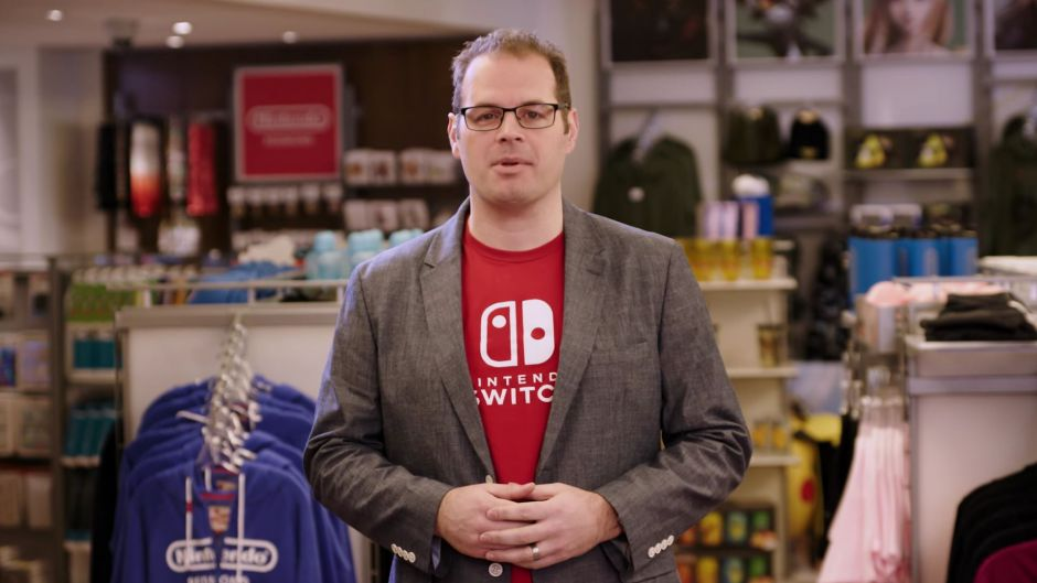 El responsable Third Party de Nintendo se une al equipo de Xbox