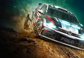 Trailer y todos los detalles sobre el lanzamiento de DiRT Rally 2.0