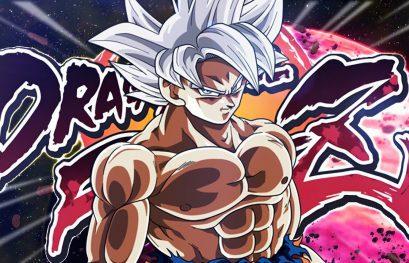 Bandai Namco: Habrá noticias importantes referentes a los juegos de Dragon Ball