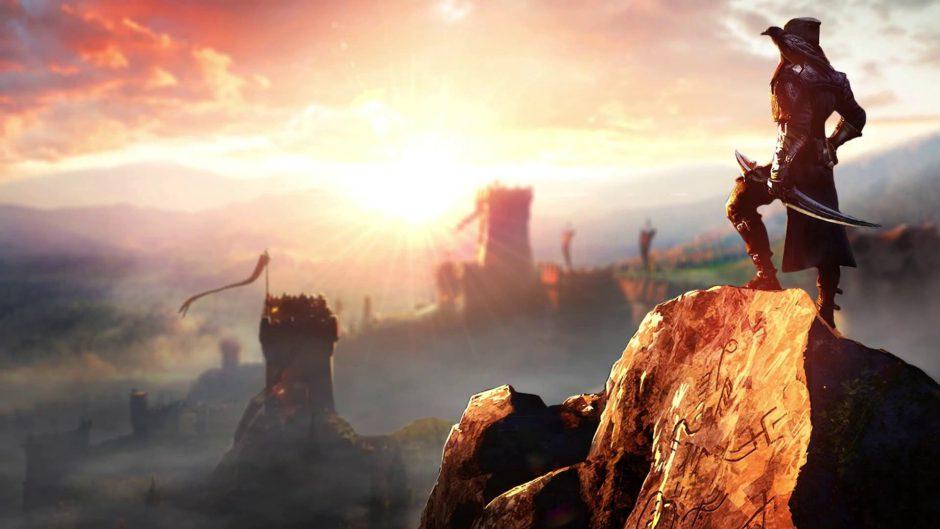 Dragon Age 4 no estará disponible hasta el próximo año 2022