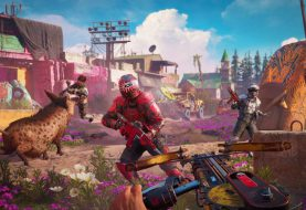 Ubisoft ya tiene terminado Far Cry New Dawn, que ya es gold