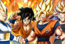 Este fin de semana, juega gratis a Dragon Ball FighterZ con Xbox Live Gold