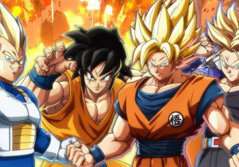 Este fin de semana, juega gratis a Dragon Ball FighterZ con Xbox Live Gold
