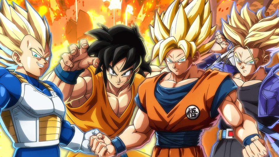 Dragon Ball FighterZ presenta sus novedades para la tercera temporada