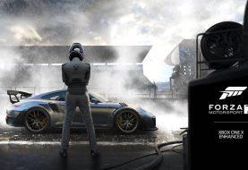Forza Motorsport 8 ya es jugable y se anunciará oficialmente en 2020