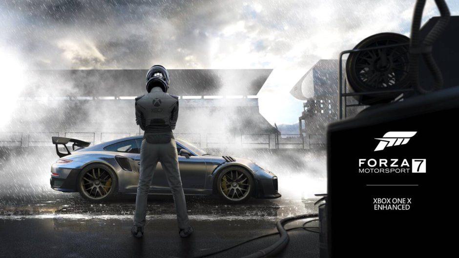 Consigue dos nuevos coches gratuitos para Forza Motorsport 7