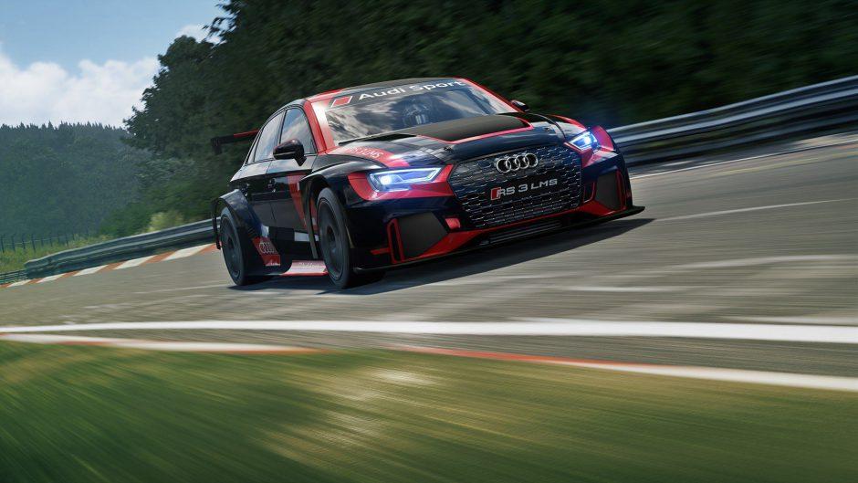 Nueva información sobre el próximo Forza Motorsport de Turn10
