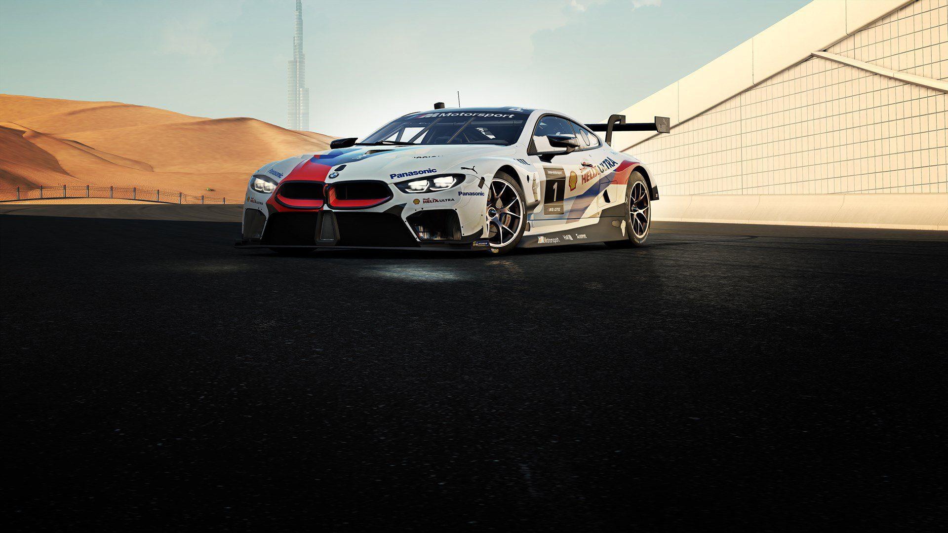Turn10 Forza Motorsport 7 Forza 7