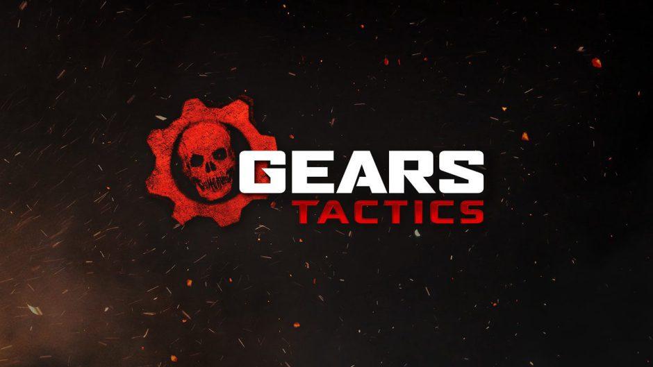 Descarga estos fondos de pantalla de Gears Tactics y Xbox Series X preparados para móviles y pantallas 4K