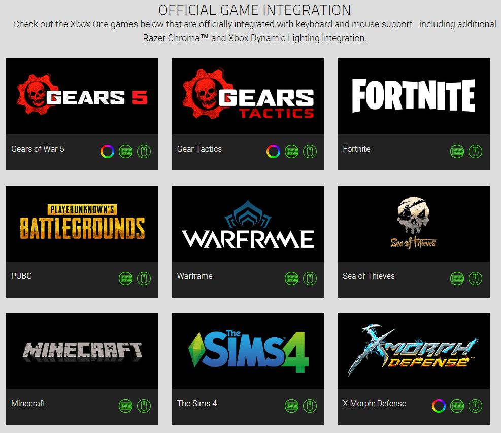 Razer podría haber confirmado que Gears Tactics aparecerá en Xbox One - La marca de periféricos Razer podría haber confirmado de forma extraoficial que Gears Tactics anteriormente solo para Windows 10 llegaría a Xbox.