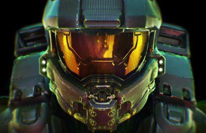 Dos logros estacionales de Halo: The Master Chief Collection que puedes desbloquear hoy