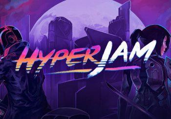 Análisis de Hyper Jam