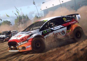 Prueba Dirt Rally 2.0 ¡Gratis!