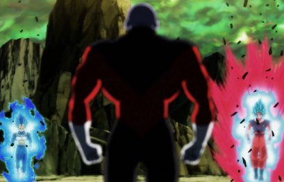 Confirmado: Jiren será el nuevo luchador de Dragon Ball FighterZ