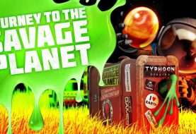 Ya disponible en Xbox One, Journey to the Savage Planet