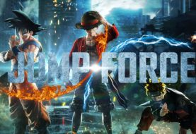 Digital Foundry confirma los 4K nativos de Jump Force en Xbox One X