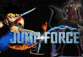 Jump Force: El mítico Fly de Dragon Quest y Jotaro Kujo de JoJo's Bizarre Adventure se unen al plantel