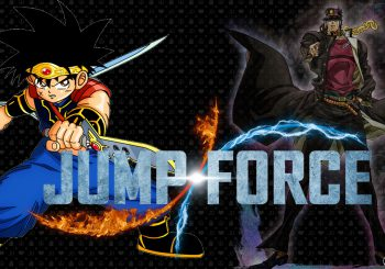 Requisitos mínimos y recomendados de Jump Force para Windows 10
